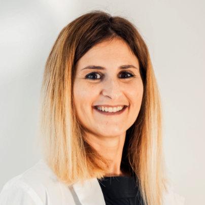 Michela D'Isita