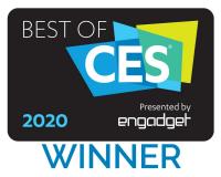 Phonak Virto™ Marvel - Best of CES 2020