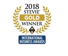Virto Titanium - Stevie Gold Winner 2018